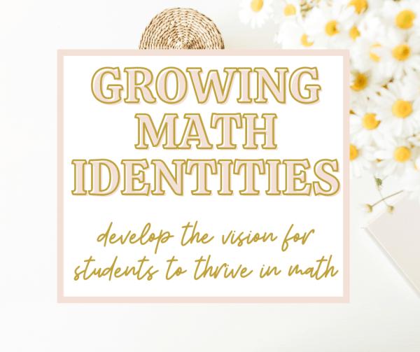 Growing Math Identities