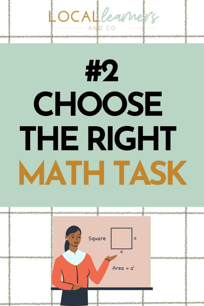math task