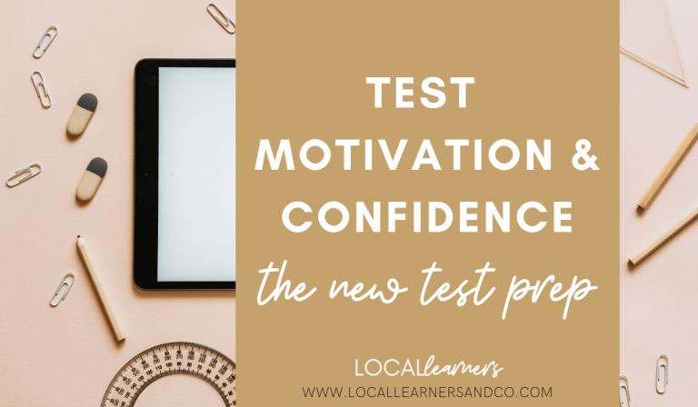 test-motivation