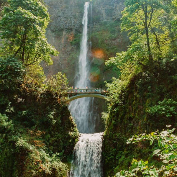 Epic 8-Day Pacific Northwest Itinerary: Part 3 Portland