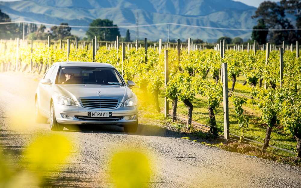 Private Luxury Wine Tour of Marlborough with a personal guide and private vehicle