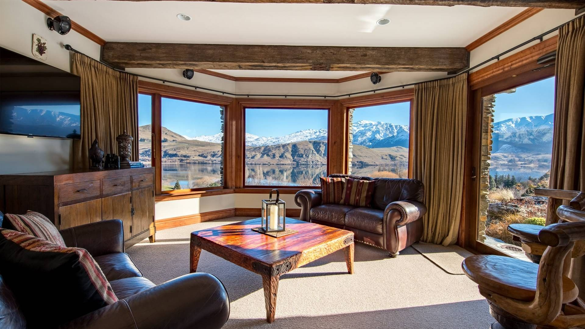 Lounge in The Lodge