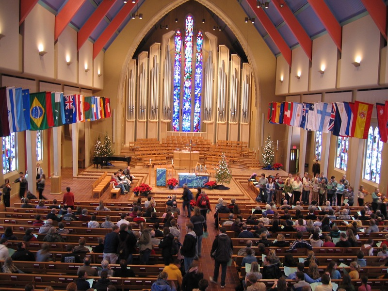 Image result for cHRISTMAS cHURCH sERVICE