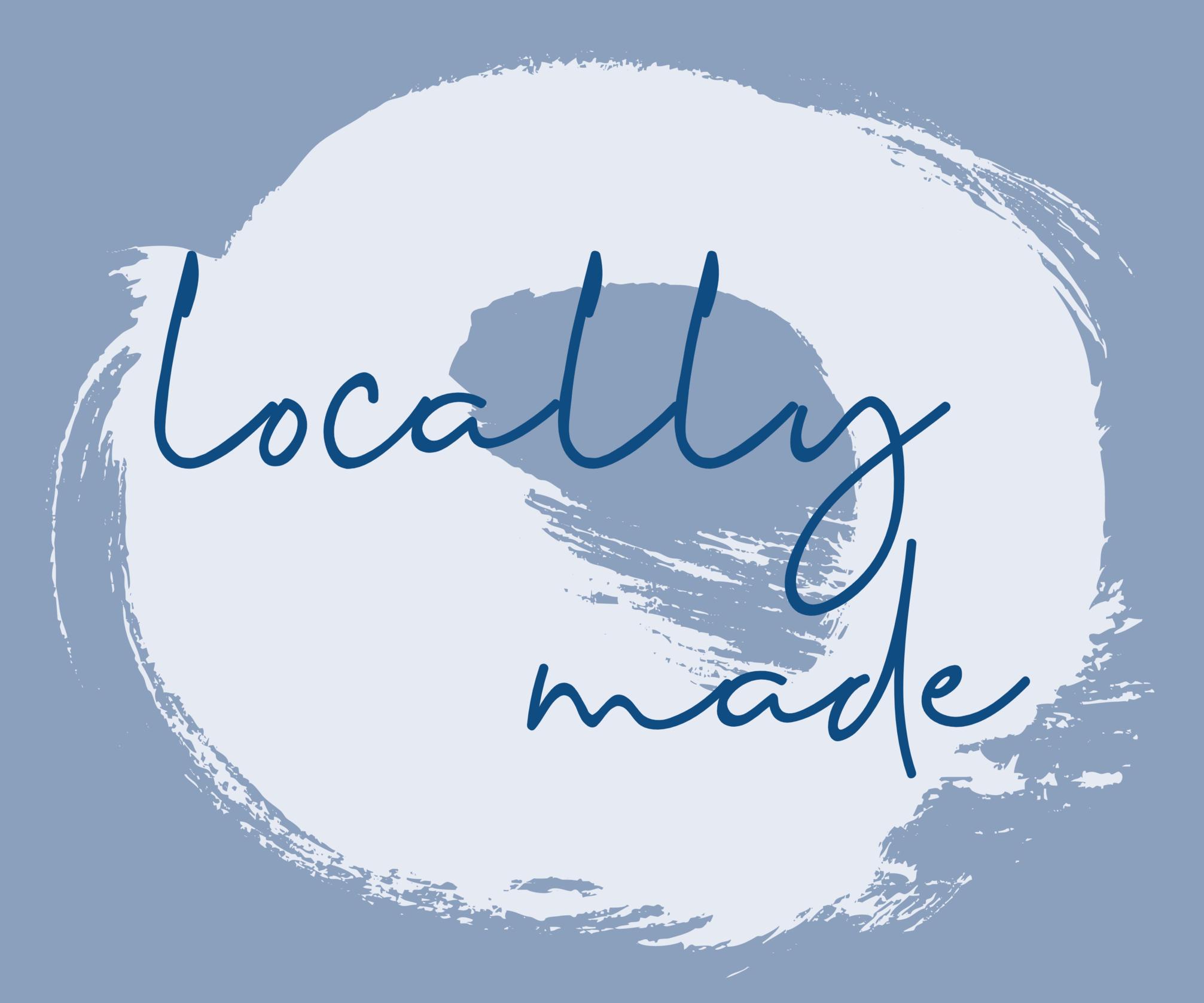 Shop Locally Made