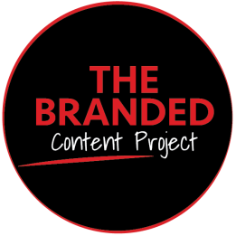 The Branded Content Project