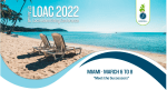 12th Annual LOAC 2022 Local Advertising Conference