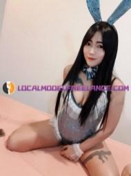 Kl Escort Thai Cute Girl Candy