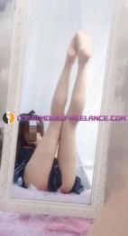 Local Freelance Escort With Pro Service - Chinese - Bernice
