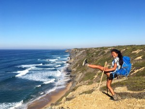 responsible hiking