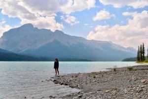 Responsible Hiking, the Brazeau Loop