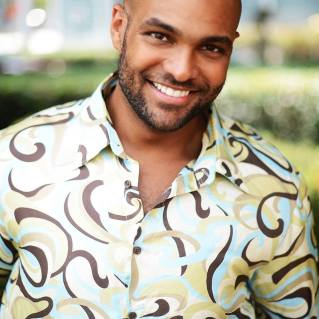 Ernest White II - Producer and Host of the Travel Tv Show, Fly Brother