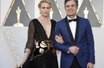 88th Oscars red carpet - 40