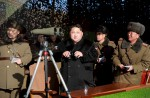 A look at North Korea's Kim Jong Un - 65