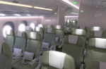 First look at the Airbus A350 - 1