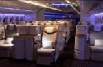 First look at the Airbus A350 - 8