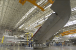 First look at the Airbus A350 - 10