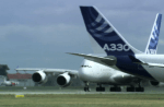 First look at the Airbus A350 - 13
