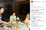 TVB actress Linda Chung quick marriage speculated to be shotgun - 23