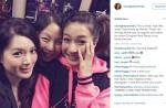 TVB actress Linda Chung quick marriage speculated to be shotgun - 24