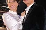 TVB actress Linda Chung quick marriage speculated to be shotgun - 60