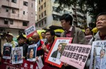 Chinese security officers'kidnapped' missing HK booksellers: Lawmaker - 3