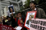 Chinese security officers'kidnapped' missing HK booksellers: Lawmaker - 5