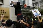 Chinese security officers'kidnapped' missing HK booksellers: Lawmaker - 4