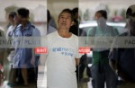 Anger and disbelief from MH370 China relatives over debris - 4