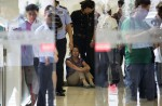 Anger and disbelief from MH370 China relatives over debris - 8