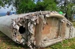 Anger and disbelief from MH370 China relatives over debris - 41