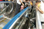 Escalator accidents - 0