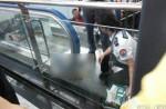 Escalator accidents - 3
