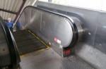 Escalator accidents - 13
