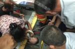 Escalator accidents - 25