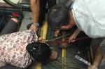 Escalator accidents - 26