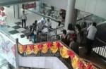 Escalator accidents - 28