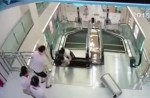Chinese exercise extreme caution when riding escalators after mishap - 16