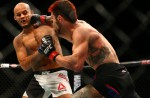 Two unexpected wins at UFC196 - 24