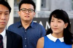 The Real Singapore duo arrested for sedition - 1