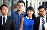 The Real Singapore duo arrested for sedition - 3