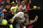 Best of the Australian Open - 2