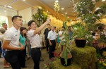 S'pore Orchid hybrids named after Lee Kuan Yew and wife - 2