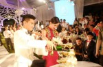 Nicky Wu marries Liu Shi Shi in Bali - 7