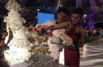 Nicky Wu marries Liu Shi Shi in Bali - 12