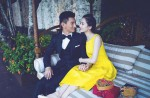 Nicky Wu marries Liu Shi Shi in Bali - 20