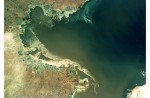 Stunning photos of places taken from space - 5