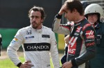 Alonso walks out of crash unharmed during Australia GP - 5