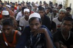 Rohingya victims of human trafficking - 2