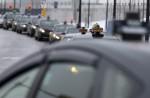 Uber protests around the world - 10