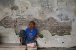 Chaining up mentally ill illegal in Indonesia but many still do it - 13